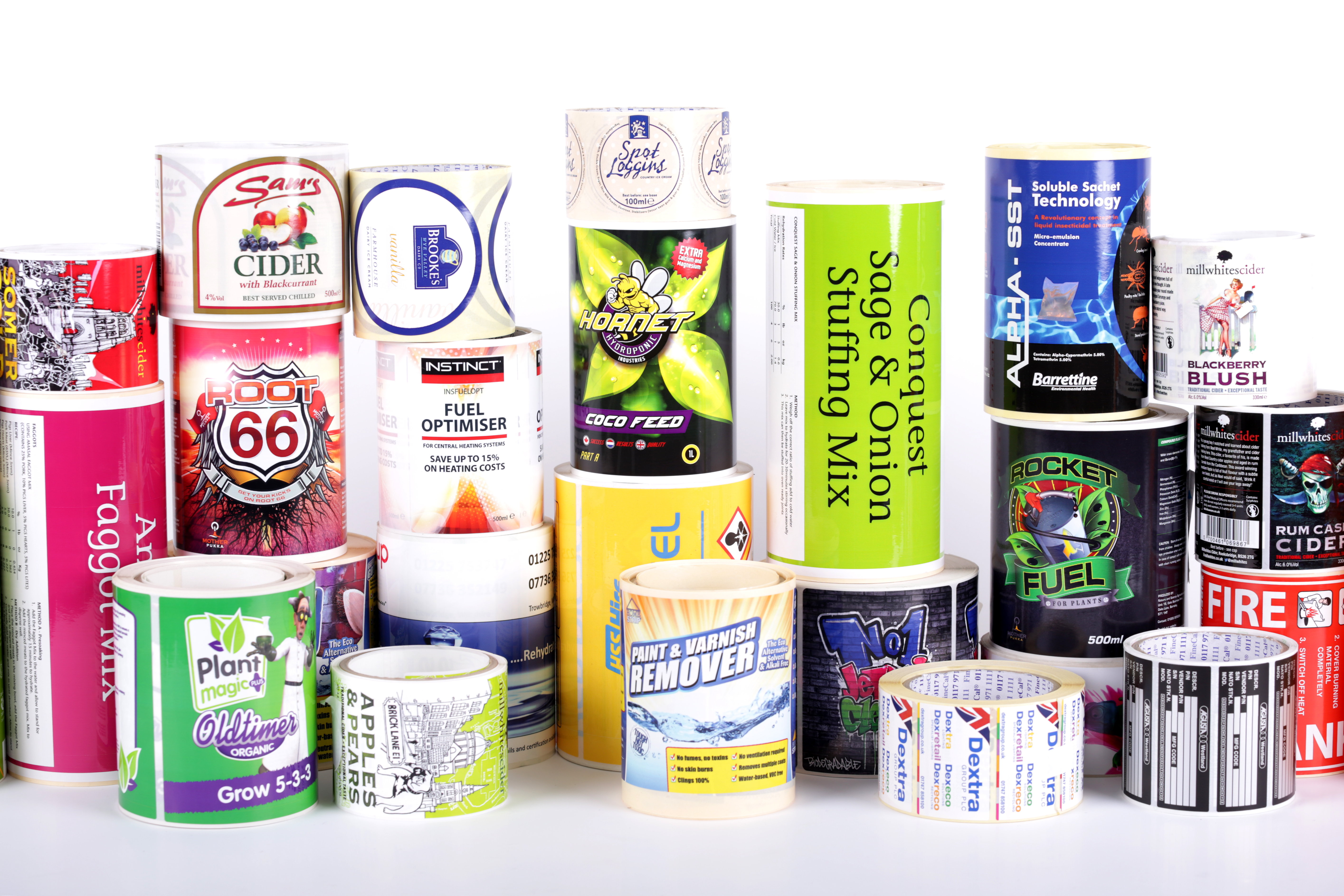 Why You Should Print Self-Adhesive Labels For Special Edition Products!