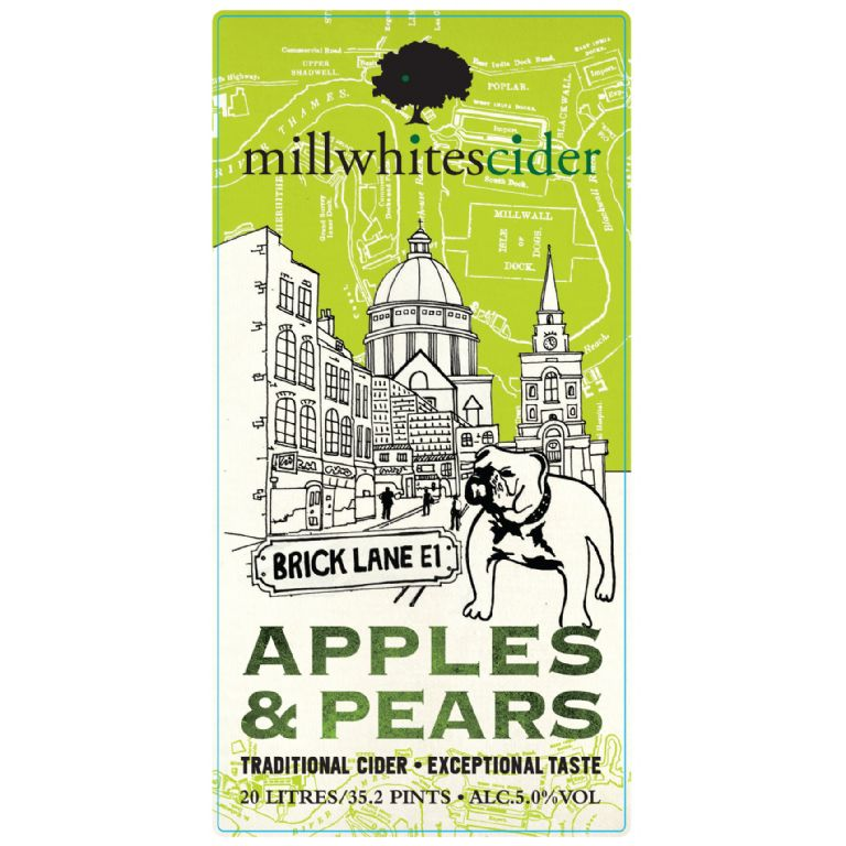 Cider Labels