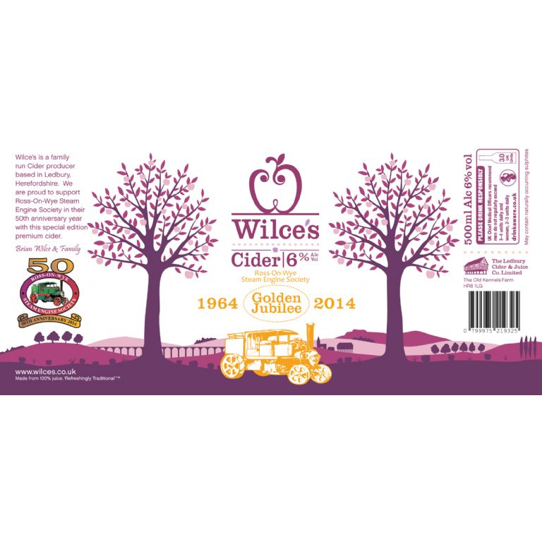 DRIN02-Cider Labels